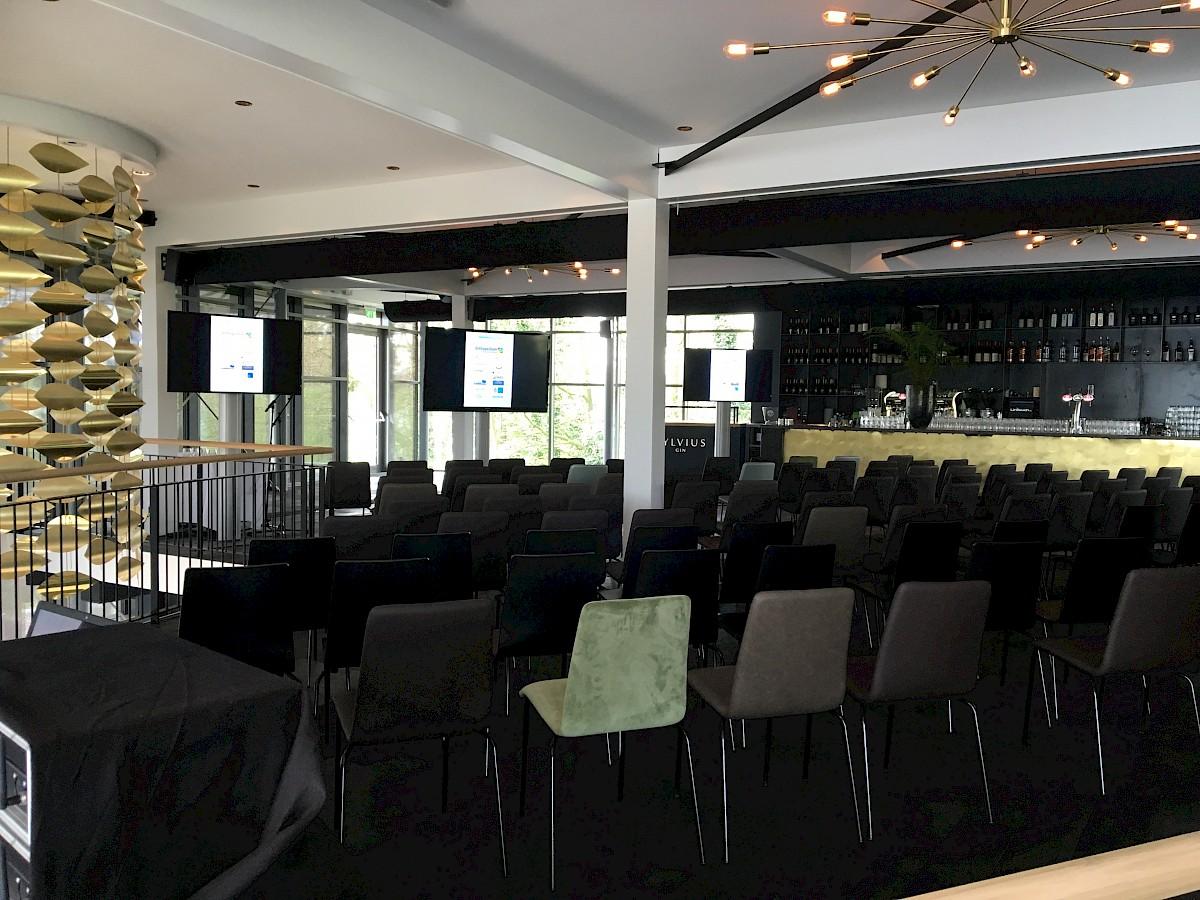 The Boathouse Kralingen In Rotterdam Lees Reviews